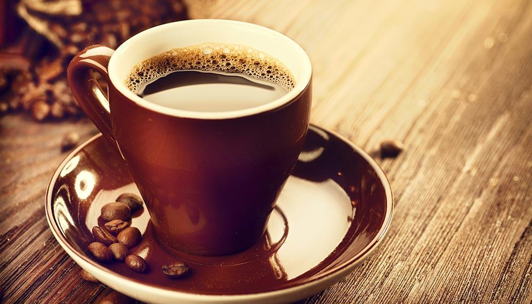 Det nyttiga kaffet